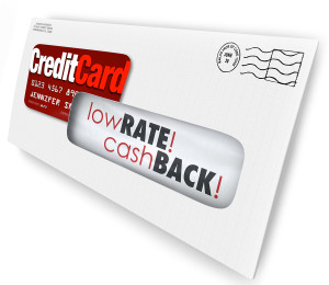 Business Credit Card Offer