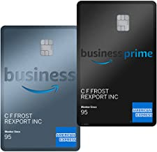 amazon business american express