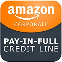 amazon corporate pay in full credit line