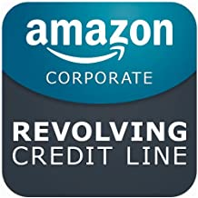 amazon corporate revolving credit line