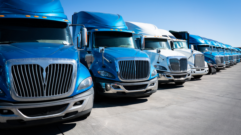 Trucking Business Funding