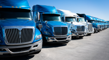 How to Fund a Trucking Company