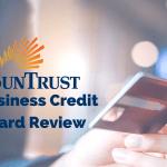 Suntrust Business Credit Card Review