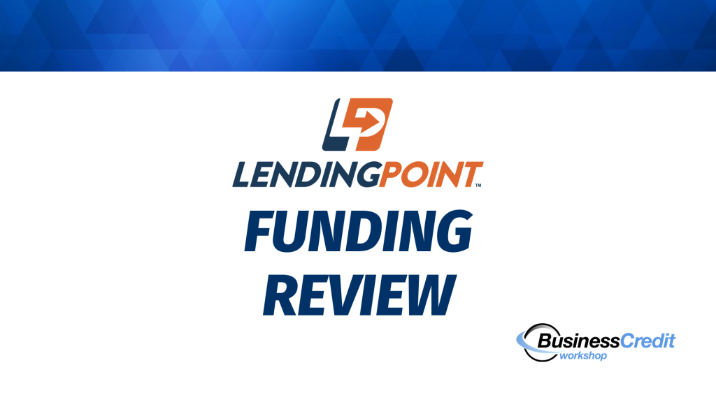LendingPoint review and pricing