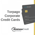 Torpago business credit card