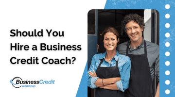 Business Credit Coach